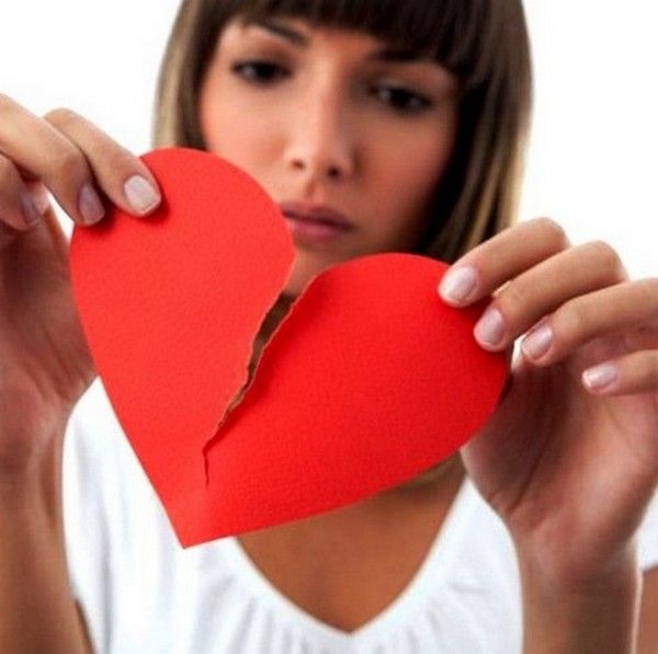 Как простить измену и нужно ли ее прощать?