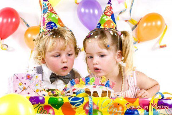 Как провести незабываемый день рождения ребенка