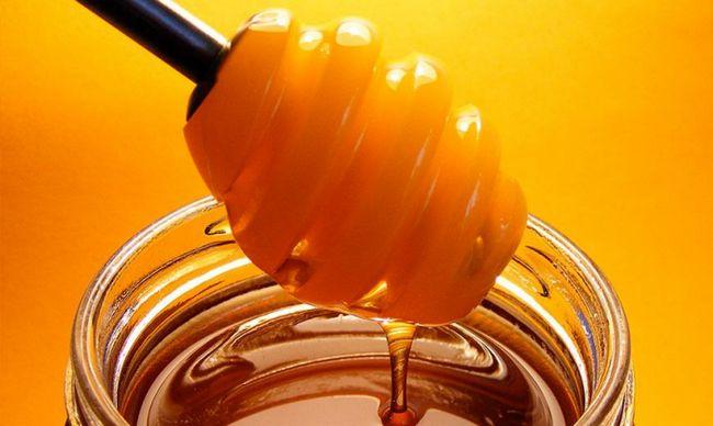 Как растопить засахаренный мед