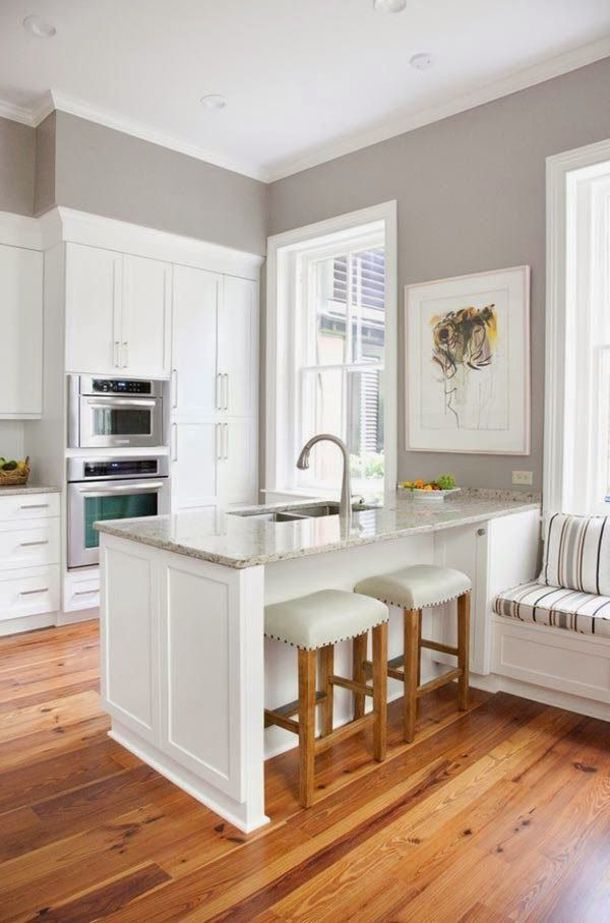 Как сделать максимально комфортным интерьер квартиры-студии