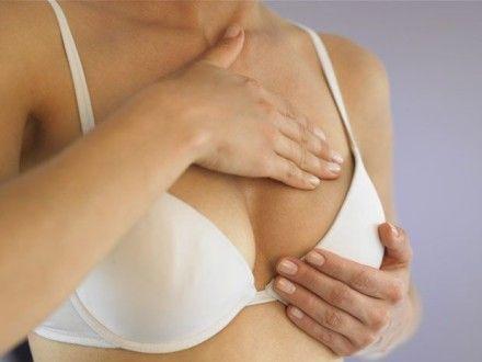 самомассаж груди