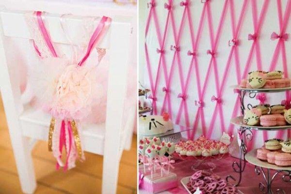 Как украсить комнату на день рождения фотки