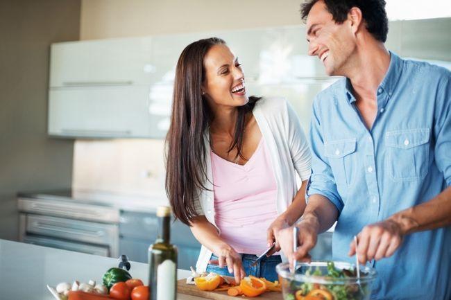 Как вести себя с мужем