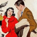 Секреты супружеской жизни