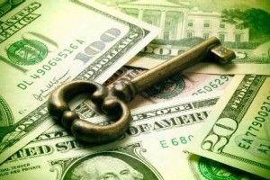 ключ к богатству