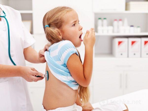 Как вылечить кашель у ребенка в домашних условиях