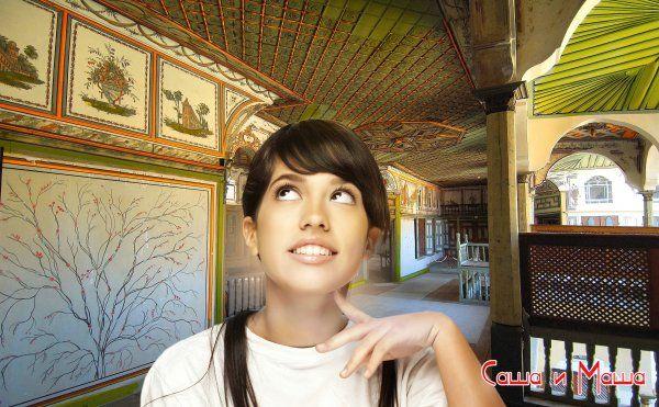 Как знакомиться с девушкой в музее