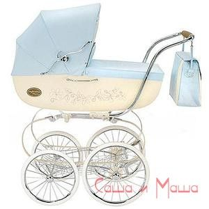 Какая коляска лучше для малыша