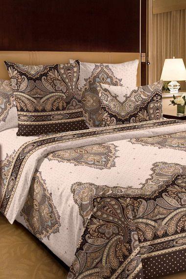 Какая лучше плотность ткани для постельного белья?