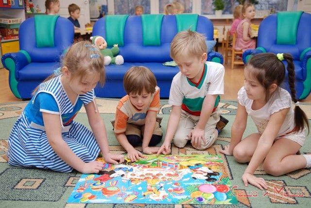 Какая необходима одежда для детского сада
