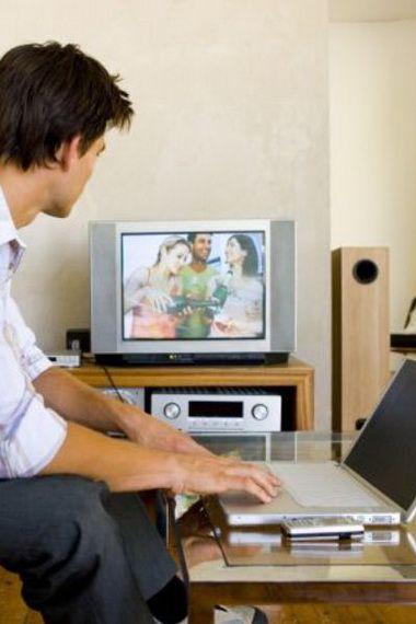 Компьютер и восстановление зрения в домашних условиях