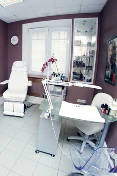 Какие услуги предлагают салоны красоты?