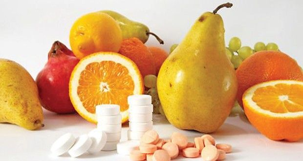 Какие витамины нужны для ногтей и волос?