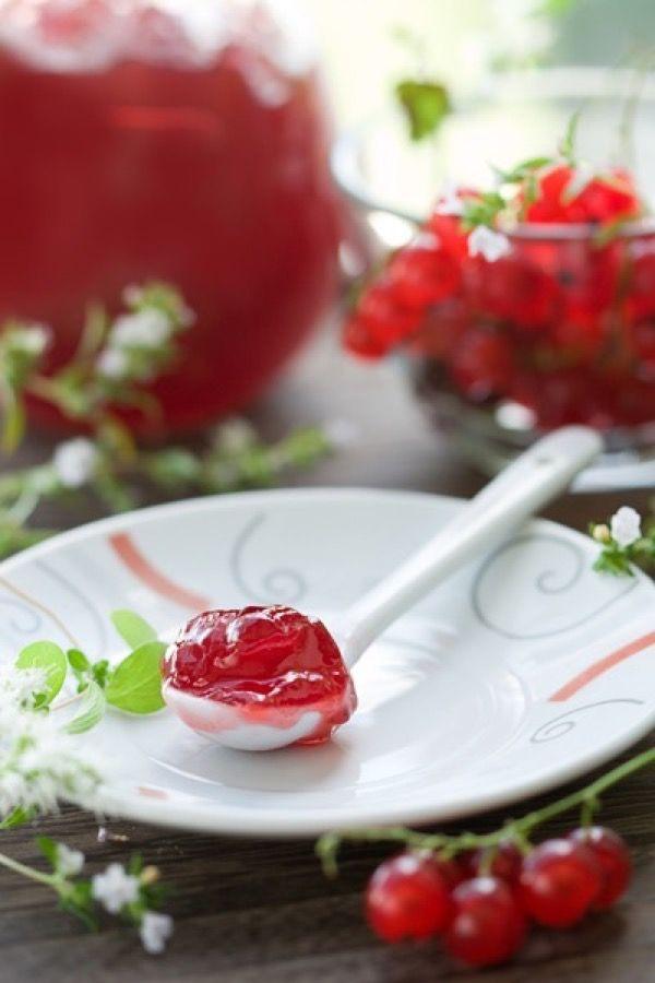Консервирование на зиму: желе из ягод и фруктов
