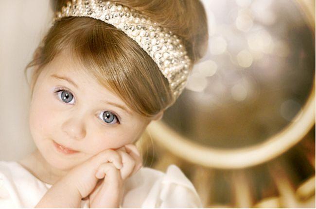 Имя для маленькой принцессы
