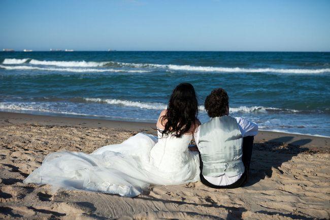Кризис в браке по годам