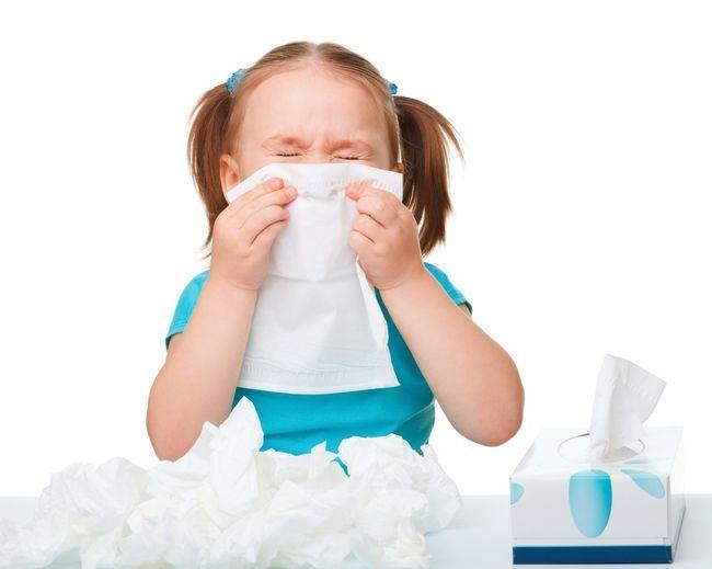 Купать ли ребенка при температуре