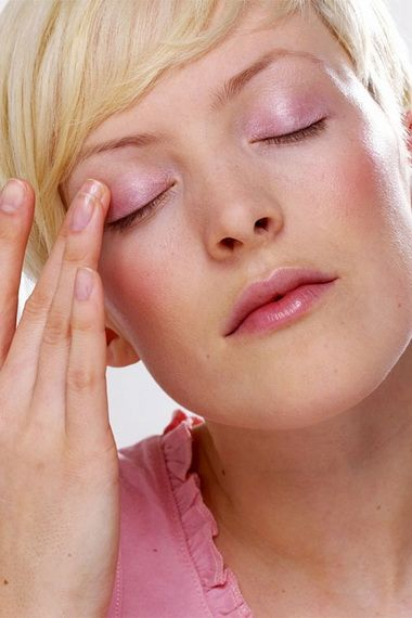 Лечебная гимнастика и массаж для глаз