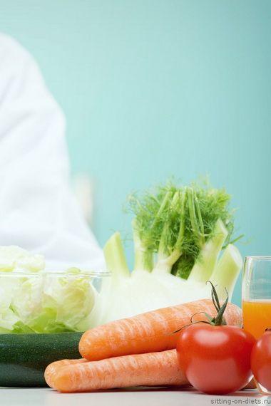 Лечебное питание при заболеваниях кишечника и запорах