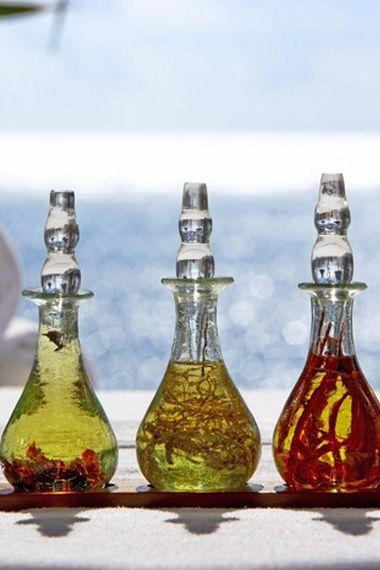 Лечение эфирными маслами и рецепты для повышения иммунитета