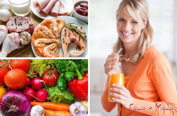 Любимая диета на 7 дней – быстрый способ похудения