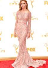 Giuliana Rancic - платье Эмми 2015