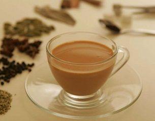 Масала чай - уникальные свойства