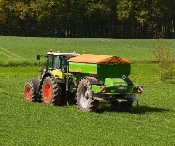 Машины для внесения удобрений