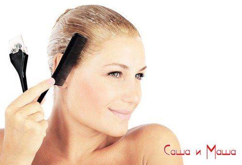 Маски для слабых волос домашних условиях