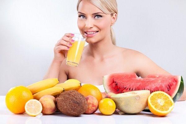 Мифы и легенды здорового питания