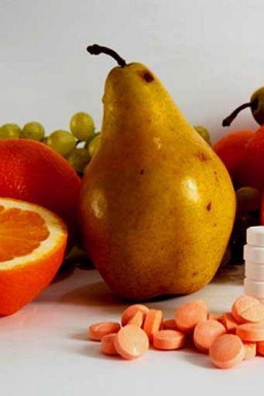 Мифы и вся правда о витаминах