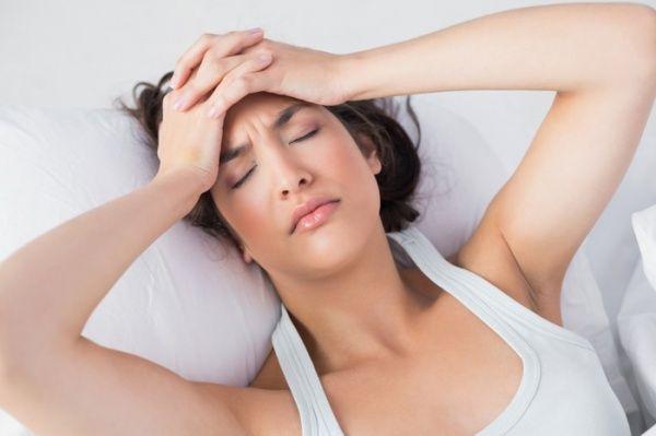 Мигрень: как быстро снять боль