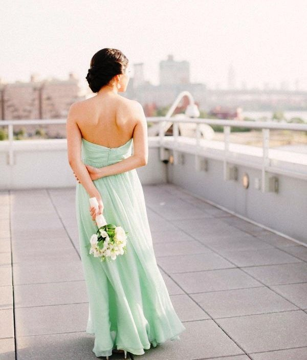 Необычная невеста