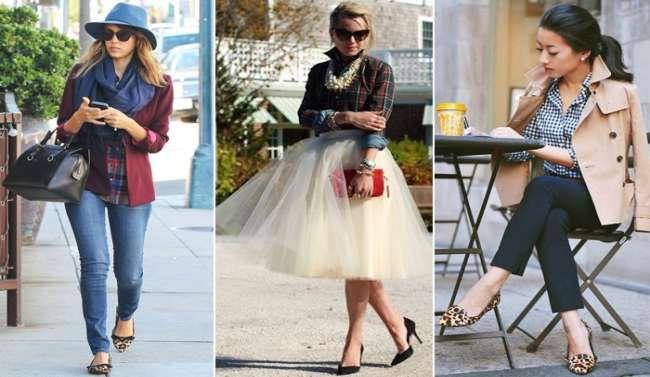 Тренд сезона осень-зима 2015/2016: романтичная блуза