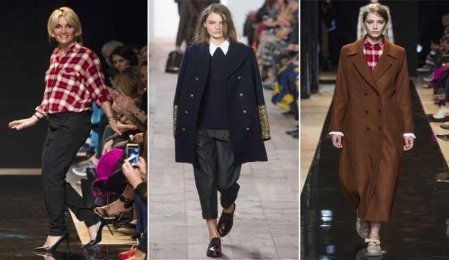 Мода: блузки осень зима 2015 2016