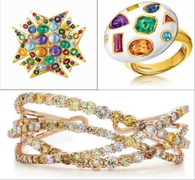 Мода и трендыМодные ювелирные украшения 2016