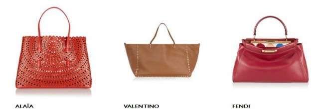 Модные сумки, клатчи, рюкзаки на зиму-осень 2015-2016