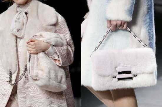 Модные сумки осень-зима 2016-2017 фото(11)