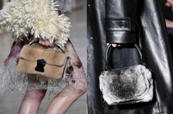 Модные сумки осень-зима 2016-2017 фото(12)