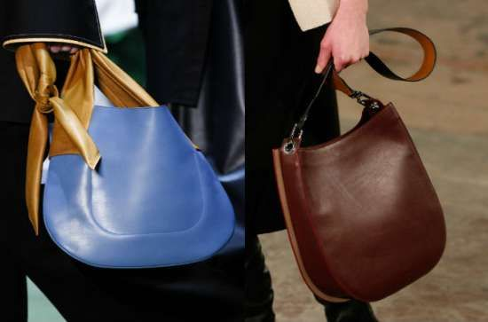 Модные сумки осень-зима 2016-2017 фото(22)