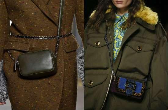 Модные сумки осень-зима 2016-2017 фото(24)