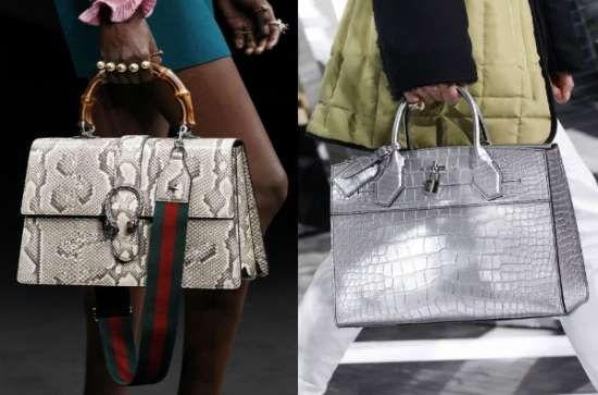 Модные сумки осень-зима 2016-2017 фото(35)
