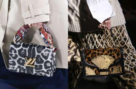 Модные сумки осень-зима 2016-2017 фото(36)