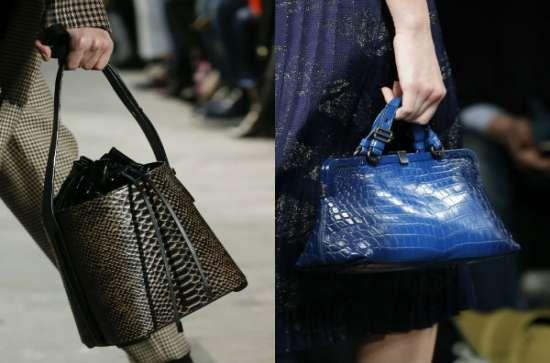 Модные сумки осень-зима 2016-2017 фото(39)