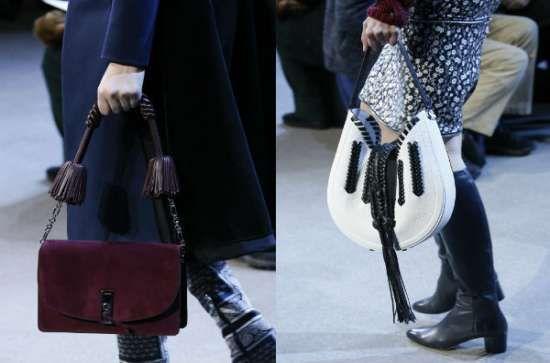 Модные сумки осень-зима 2016-2017 фото(4)