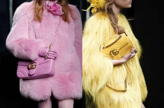 Модные сумки осень-зима 2016-2017 фото(42)