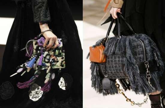 Модные сумки осень-зима 2016-2017 фото(5)