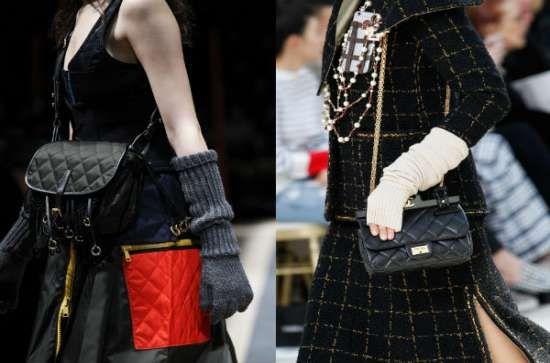 Модные сумки осень-зима 2016-2017 фото(52)