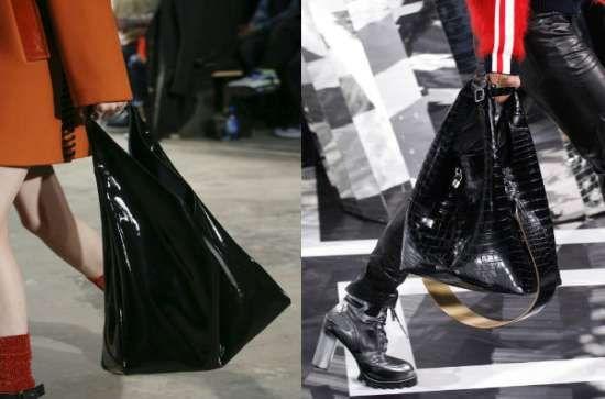 Модные сумки осень-зима 2016-2017 фото(6)
