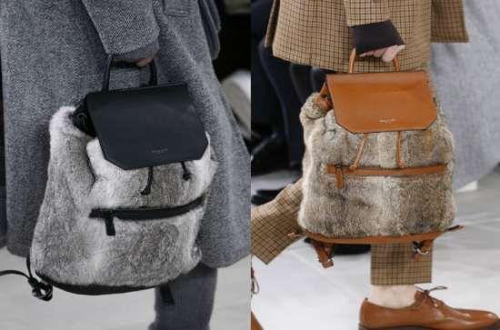 Модные сумки осень-зима 2016-2017 фото(61)